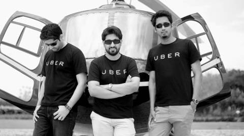 UberApp launches a unique way to celebrate Father's day luxuriously.