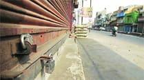 In Dadri, riot accused MLA backsbandh
