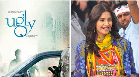 'Ugly' to clash with 'Khoobsurat'