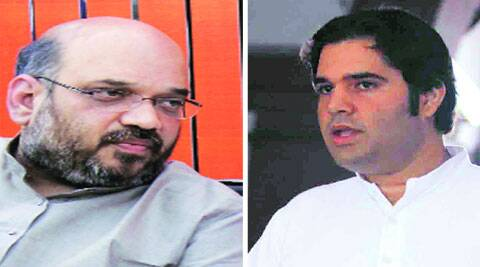 Varun Gandhi has 6 accounts under his name while Amit Shah has 5 accounts on Social media website, Facebook.