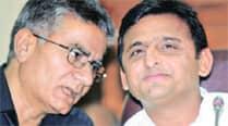 Akhilesh brings in new chief secretary to replaceUsmani