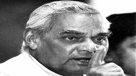 Vajpayee is the only BJP leader in the list of Indians named for the honour.
