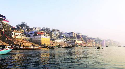 The report on the Varanasi City Development Plan under the JnNURM estimates housing demand in the city to grow at an annual rate of 16%