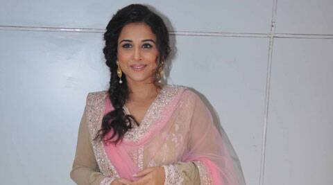 The detective comedy 'Bobby Jasoos' revolves around a female character.