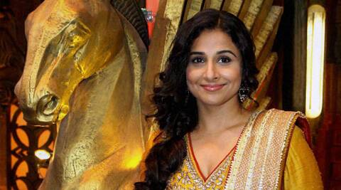 """Eminent director Kamal said, """"Vidya Balan is in my mind for playing the title role."""""""
