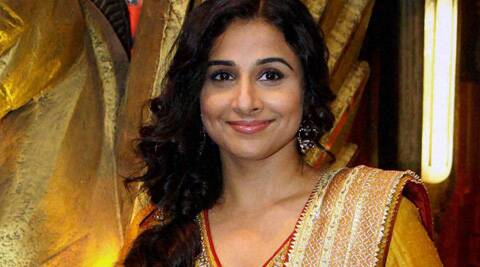 Vidya Balan says it was tough for her to say no to Sujoy Ghosh.