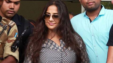 Vidya Balan wanted to dress up like Narendra Modi in Vadodara for the promotions of 'Bobby Jasoos'.