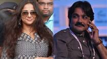 Vidya Balan wants to act in Bengali film oppositeProsenjit