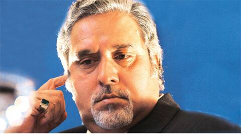 UB Group chairman Vijay Mallya, who also heads the USL board, has been steadily losing shares as lenders have been invoking pledges.