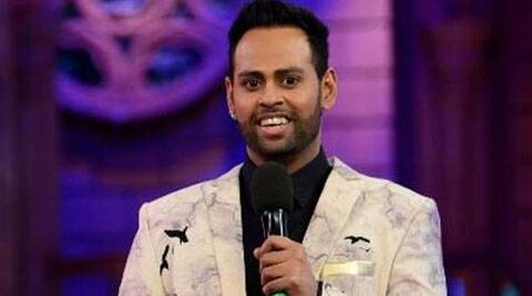 "Andy is ecstatic about being a contestant on ""Jhalak Dikhhla Jaa"", where he is getting to learn new dance forms, while competing with a line-up of celebrities. He practices regularly with his choreographer Bhavani at the Jhalak Studio in Mumbai."