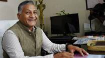 Floods in Assam is 'nothing new', says V K Singh