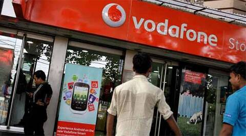 Vodafone is Mumbai's largest operator by subscribers currently. (Reuters)