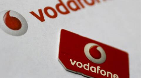 Vodafone is facing tax claims and interest totalling more than Rs 27,000 crore in India. (Reuters)
