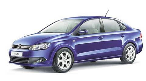 volkswagen vento tsi review powered   magic  technology business news  indian express