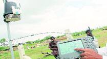 PPP model for automatic weather stations fails to takeoff