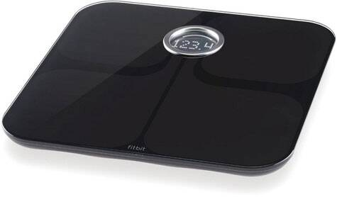 These smart scales will help analyse your weight