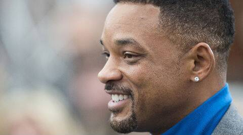 WIll Smith  recently dropped out of starring in Legendary Entertainment's Brilliance. (Source: AP)