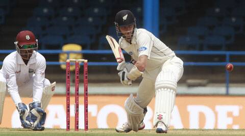 Williamson has been the anchor for New Zealand in this series after hundred in first Test, fifty in second and another hundred in third. (Source: AP)