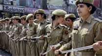 women-police