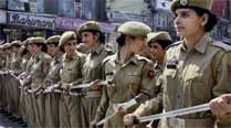 Crimes up, Tripura to increase number of women police personnel