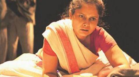 Mahua, written by Akash Mohimen, is one of the highly-appreciated plays of Writers' Bloc 3 (Source: Express photos)