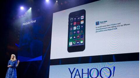 Yahoo announced the launch of Yahoo Aviate for Android users in India.