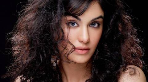 Adah Sharma's joke backfired on her when regional tabloids reported that she changed her name to Aadarsh Sharma.