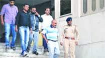 Surat BJP corporator held for 'interrupting work of govtofficial'