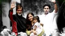 Aishwarya makes sure that Aaradhya gets her polio drops: Amitabh Bachchan