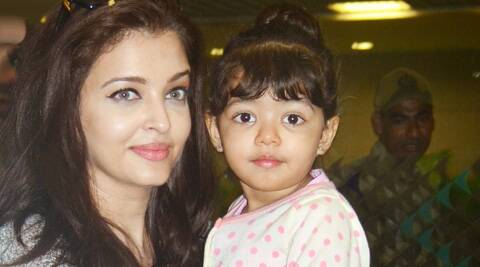 Aishwarya Rai was looking toned down at the Pro Kabaddi League.