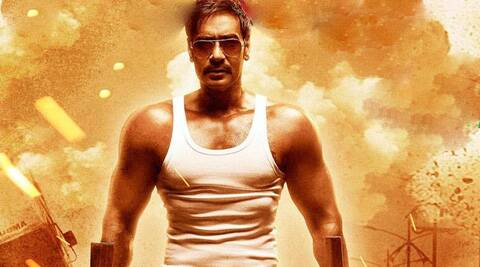 Singham Returns is all set to release this Friday.
