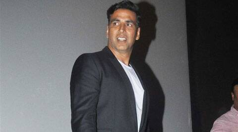 Akshay has teamed up with Ashwini Yardi to produce this daily soap under the banner of 'Grazing Goats', co-owned by Akshay and Yardi.