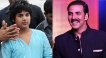 Got the idea of 'Dare 2 Dance' from son Aarav's school: Akshay Kumar