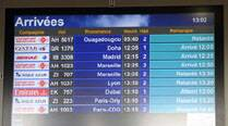 In the third major aviation disaster in a week, Air Algerie flight with 116 on board crashes in Mali