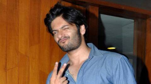 Ali Fazal on acting in 'Bobby Jasoos': It took a lot of convincing from Dia and Sahil to get me on board this film.