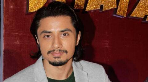 Ali Zafar will be seen next in Shaad Ali's 'Kill Dil'.