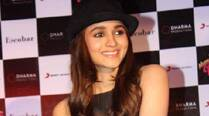 Alia Bhatt to star in The Fault In Our Starsadaptation?