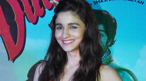 Alia Bhatt wants her future film choices to be brave and varied.