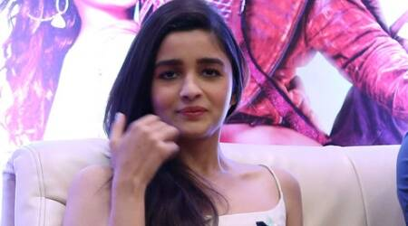 """""""Criticism and appreciation should be welcome at all times,"""" says Alia Bhatt."""