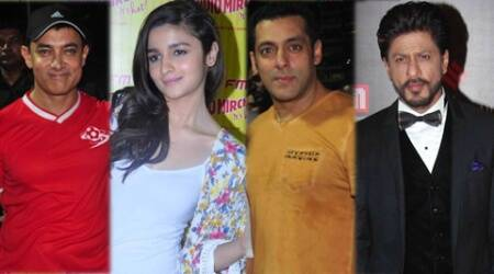The actress, who has worked with new entrants is yet to team up with the Khans.