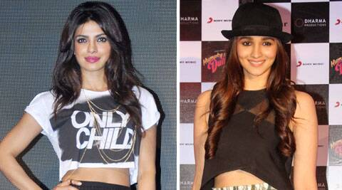 "I think the one person who has done our country and the industry proud is Priyanka Chopra,"" said Alia Bhatt."