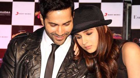 """A performance like hers (Alia Bhatt) in 'Highway' is very difficult in any age, "" Varun said."