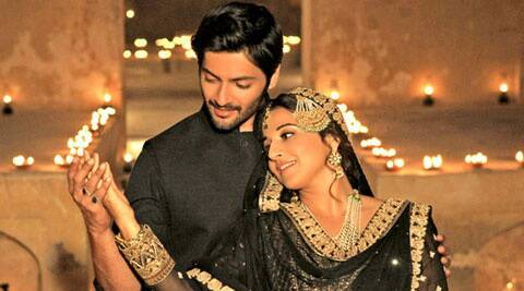 Ali Fazal is upset as his parents can't watch 'Bobby Jasoos'.
