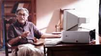 Radio as a medium will never die: Octogenarian AmeenSayani