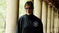 Check out Amitabh Bachchan's look in 'Shamitabh'
