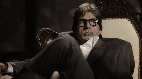 Big B says that if 'Yudh' will have the potential for a second season, he will find time to accommodate it.