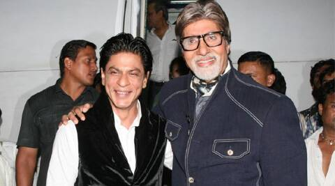Shah Rukh Khan had expressed  his excitement for 'Yudh' and said the show will be 'path breaking'.