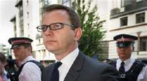 UK PM's ex-media chief Coulson jailed for Murdoch tabloid hacking