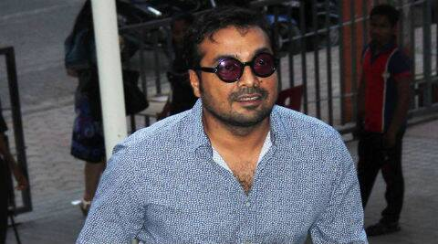 Anurag Kashyap: I have no idea what response 'Yudh' is receiving.