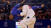 Likmaban, Chana win silvers in Judo